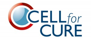 logo CELLforCURE