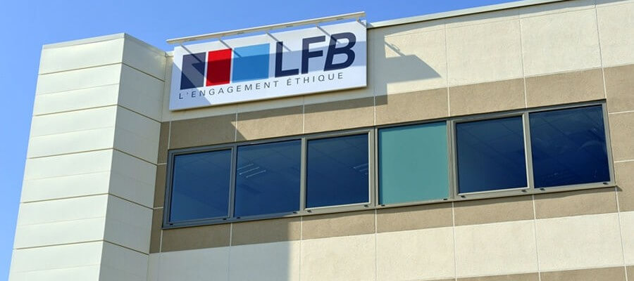 Mouvement au sein du groupe LFB