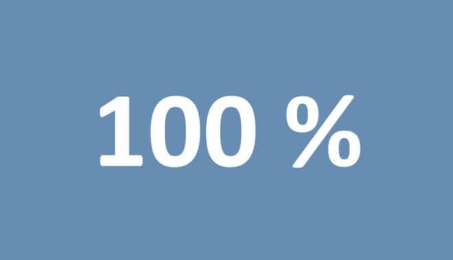 100% énergie électrique du LFB renouvelable et française